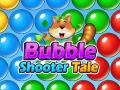 Play Bubble Shooter Tale Game