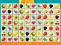 Play Fruits Connect Float Game